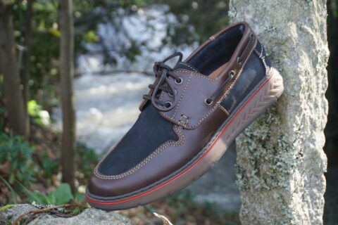FW 2021 Boat Shoes